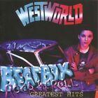 Greatest Hits: Beatbox Rock 'n' Roll by Westworld (CD, Jun-2010, Cherry Pop)