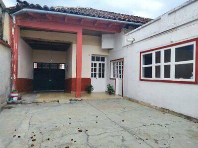 Casa en renta en el centro de San Cristóbal de Las Casas