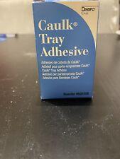 Dentsply Caulk Tray Adhesive Dental Supplies Henry Schein