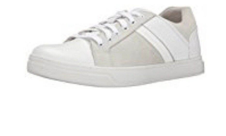 Kenneth Cole Cole Cole New York Swag City Turnschuhe Weiß 7.5 301423