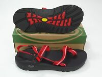 Chaco Z2 Unaweep Sandal Men's Size 15 Spirit Rxw Rouge