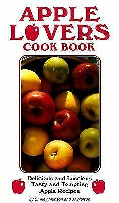 Apple Lovers Cook Book