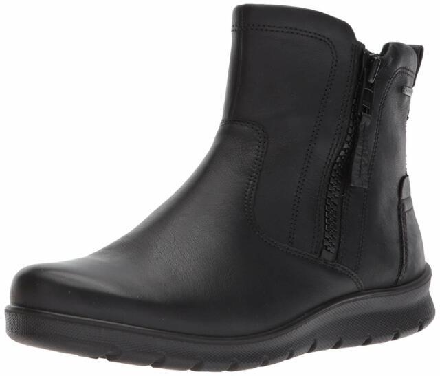 ECCO Women's Babett Gore tex Bootie Winter Boot Size US 10 10.5
