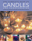 The Complete Book of Candles and Candlemaking by Gloria Nichol (Hardback, 2004)