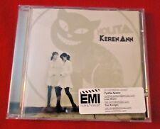 Nolita by Keren Ann CD Promo Copy