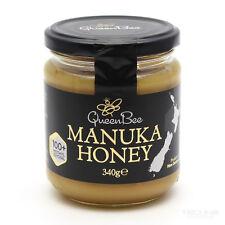 QUEEN Bee Manuka Miele 100+ metilgliossale 340g