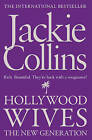 Hollywood Wives: The New Generation by Jackie Collins (Paperback, 2011)