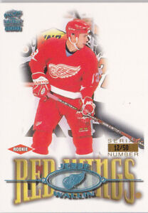00-01-Paramount-Jesse-Wallin-50-Rookie-ICE-BLUE-Red-Wings-Pacific-2000