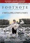 Footnote 0043396399815 DVD Region 1 P H