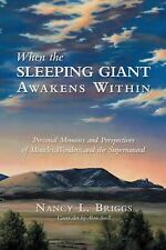 When the Sleeping Giant Awakens Within : Personal Memoirs and Perspectives of...