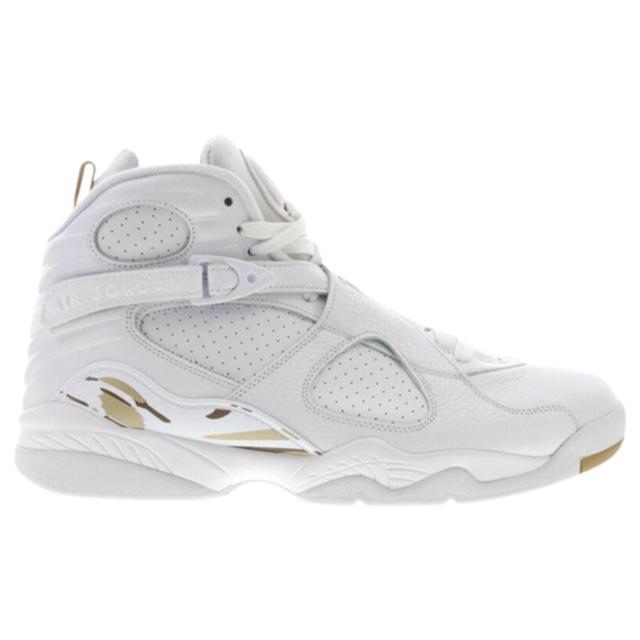 Jordan 8 Retro OVO White 2018   Authenticity Guaranteed : eBay