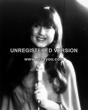 """Judith Durham The Seekers 10"""" x 8"""" Photograph no 1"""