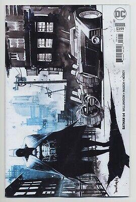 BATMAN #64 Sean Murphy VARIANT DC comics NM 2019 Tom King