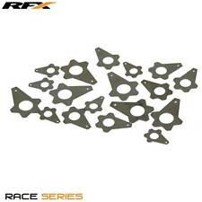 RFX M6/M8/M10 Sicurezza Cavo Rondella Assortimento Confezione Moto Universale