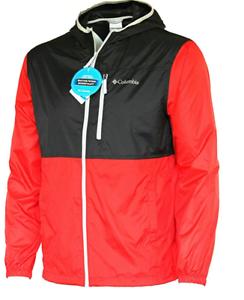 Columbia-Mens-Morning-View-Collared-Windbreaker-Waterproof-Jacket-Size-NWT-SZ-M
