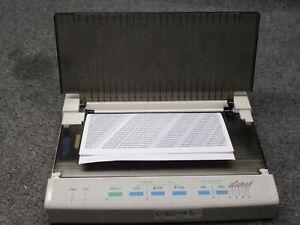 NEW DRIVER: IBM 4070 IJ