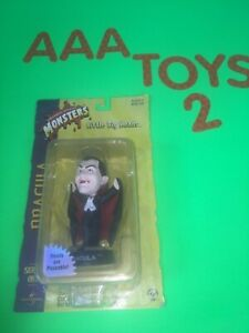 Sideshow-Little-Big-Heads-DRACULA-Series-1-Universal-Monsters-MOC