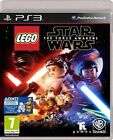 Lego Star Wars The Force Awakens (PlayStation 3)