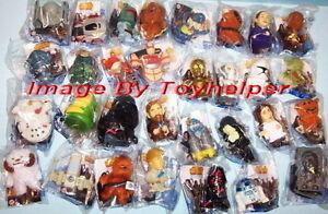 Star Wars Revenge Of The Sith Burger King Complete Set Of 31 Sealed Toys Ebay