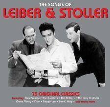 Leiber & Stoller - Songs of [New CD] UK - Import