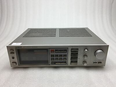 Vintage Onkyo TX-25 Quartz Synthesized Tuner Amplifier Works Perfect Best Sound for the Money
