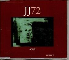(AE724) JJ72, Snow - CD 1 of 2, 2001 CD