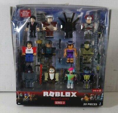 ROBLOX Classics Series 3