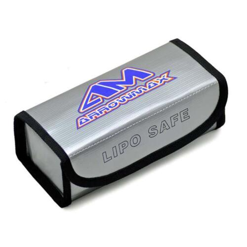 LiPo Battery Safe Guard Charging Protection Bag Explosion Proof  Fireproof