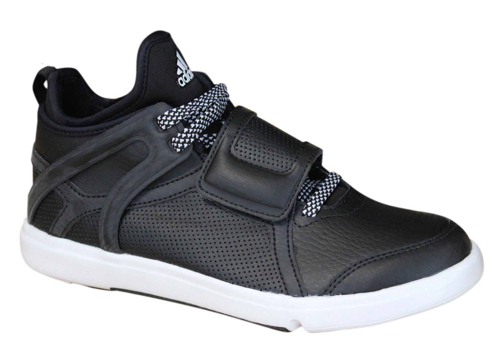 Adidas Performance Borama Zapatillas de Negro Mujer Running con Cordones Negro de AQ4872 566227
