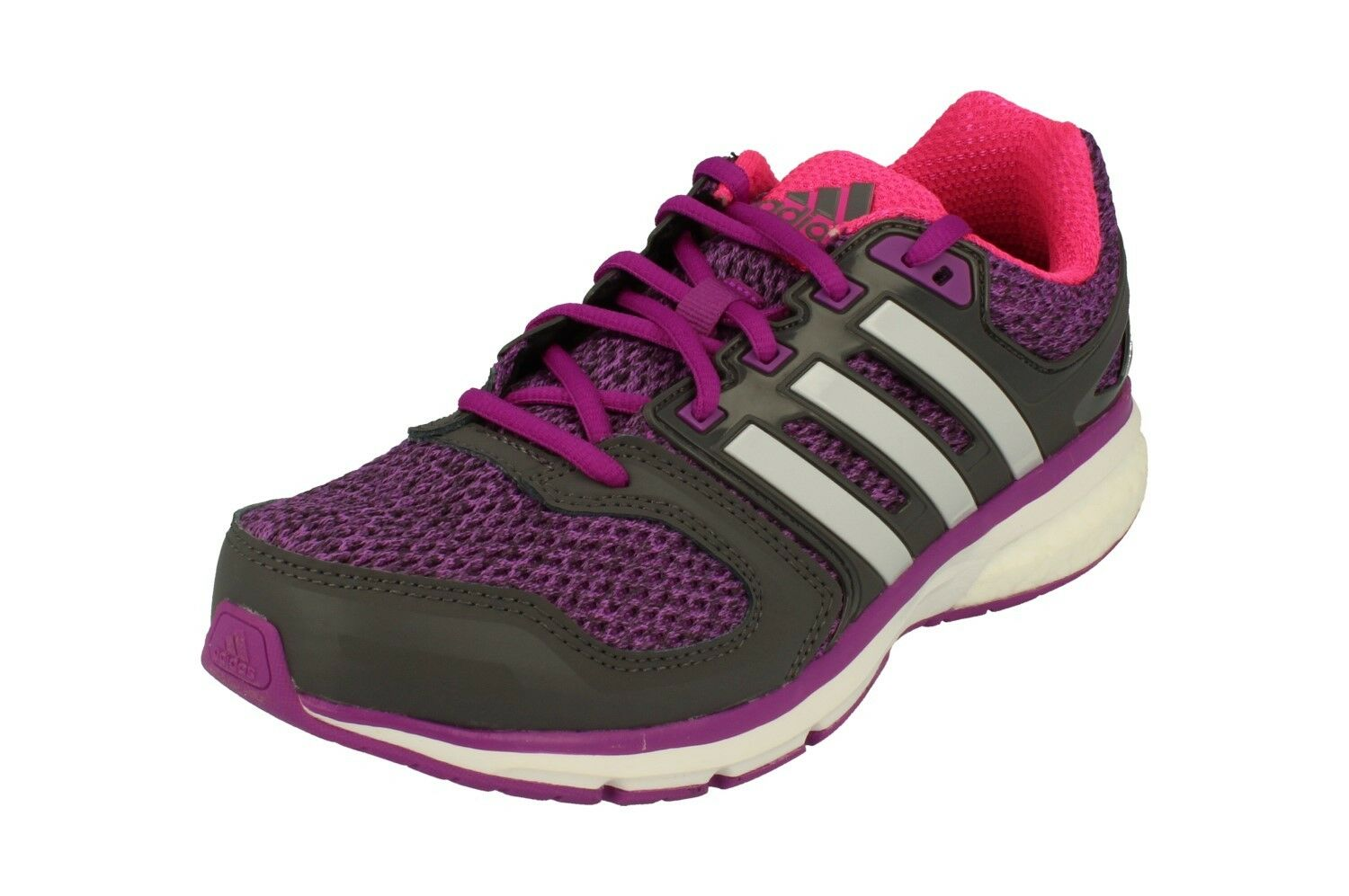 Adidas Questar BA9310 Boost Mujer Running Zapatillas Sneakers BA9310 Questar 508da5