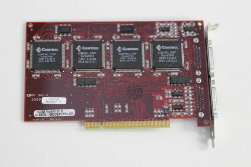 COMTROL 95900-7 ROCKETPORT PCI 32 PCI ADAPTER WITH WARRANTY