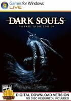 Dark Souls™: Prepare To Die™ Edition PC (Steam Download Key)