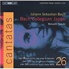 Johann Sebastian Bach - Bach: Cantatas, Vol. 26 - BWV 96, 122, 180 (2005)