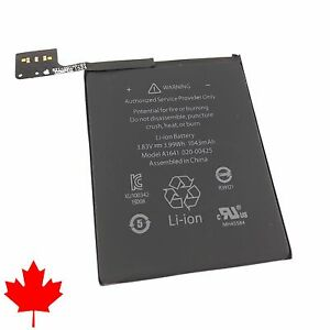 NEW-iPod-Touch-6-6th-Gen-Generation-A1574-Replacement-Battery-020-00425-1043mAh