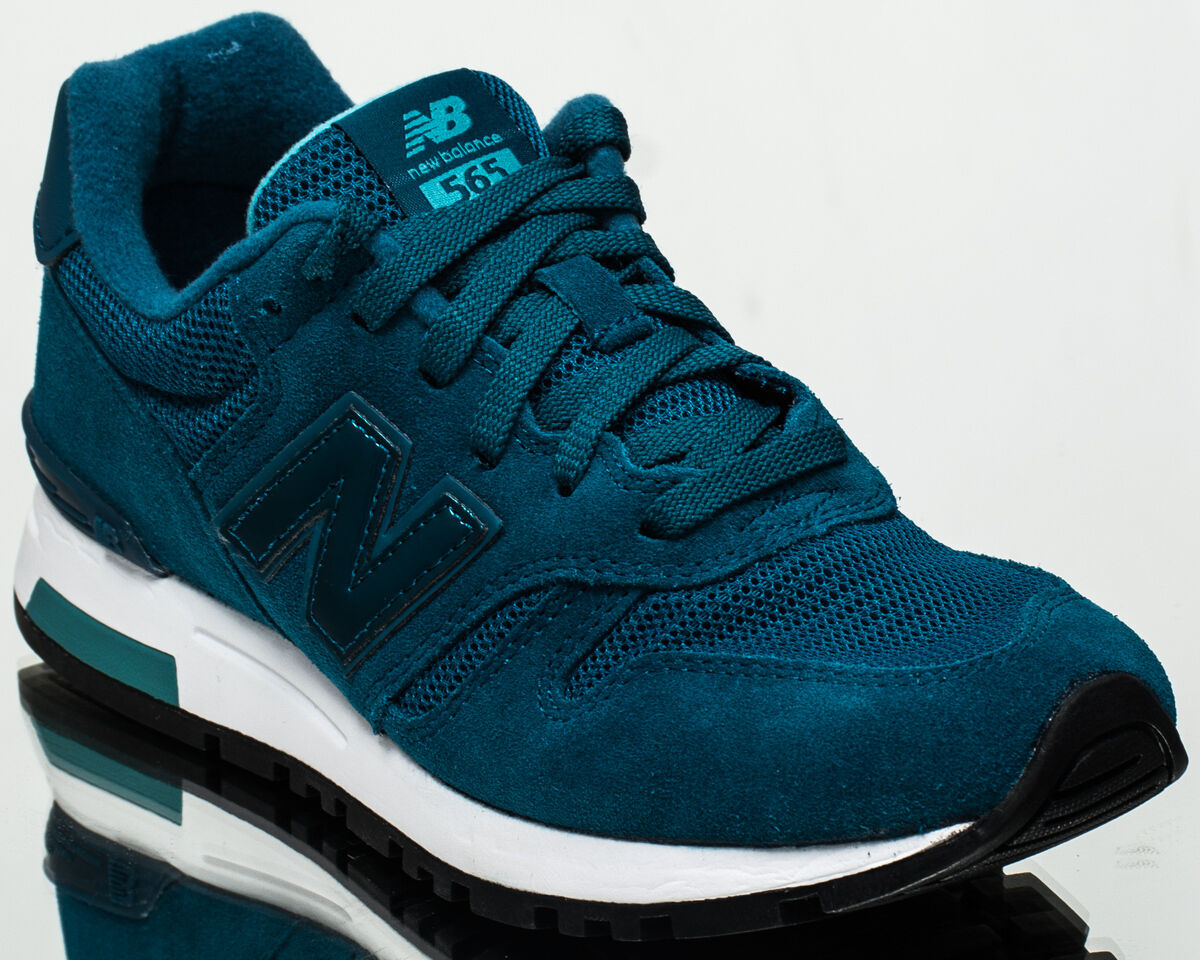 New Balance WMNS 565 lifestyle sneakers NEW dark turquoise WL565-STT