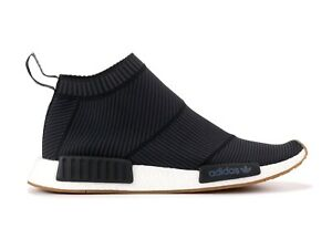 Espansione Petizione Livido  Adidas Originals NMD City Sock CS1 Gum Pack Black Men Size 10 BA7209 NEW  W/O BOX | eBay