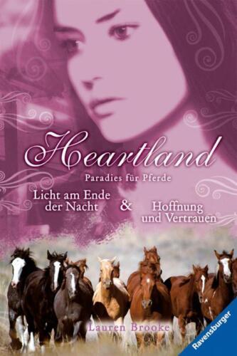 1 von 1 - HEARTLAND Doppelband 13 +14: Licht am Ende der Nacht + Hoffnung und Vertrauen