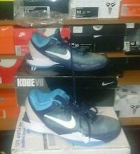 "Nike Zoom Kobe VII 7 size 9.5. ""Sharks"""