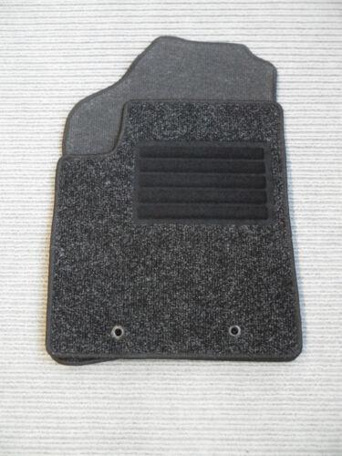 made in Germany $$$ Fußmatten für Hyundai I10 i10 NEU $$ Maß Befestigungen