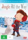 Jingle All The Way (DVD, 2015)