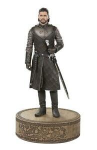Game-of-Thrones-Premium-Statue-Jon-Snow