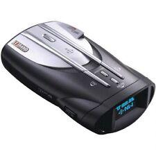 Cobra XRS 9845 15 Band Laser Radar Detector with Voice Alert