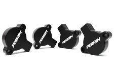 *Perrin Performance Black Cam Solonoid Guards - fits Subaru BRZ/ Toyota GT86