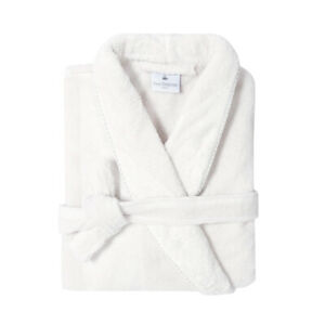 YVES-DELORME-ANTIC-BATH-ROBE-LAST-CHANCE-TO-BUY