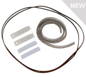 Ge Dryer Belt - Modern Home Ideas