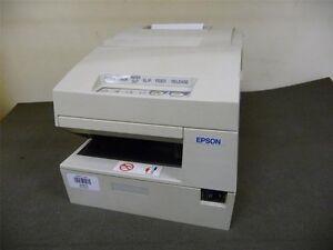 NEW DRIVER: EPSON TM-H6000II M147B