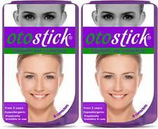 objet 3 otostick - paquet double - instantané correction pour éminent  oreilles -otostick - paquet double - instantané correction pour éminent  oreilles 8c494111838