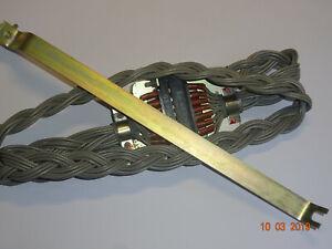 Adapter-16polig-Netzteil-EKD-100-300-500-Kassettenhalter-RFT-Funkwerk-Koepenick