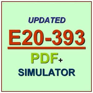 Details about Dell EMC Unity Solutions Specialist Practice Test E20-393  Exam QA PDF+Simulator