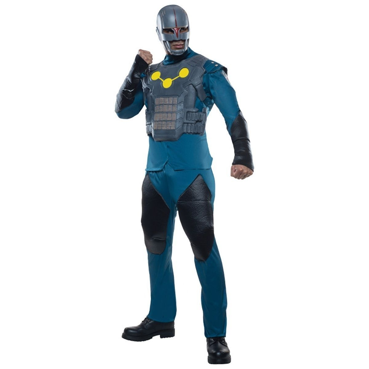 Guardians of The Galaxy - Nova Corps New Adult Costume
